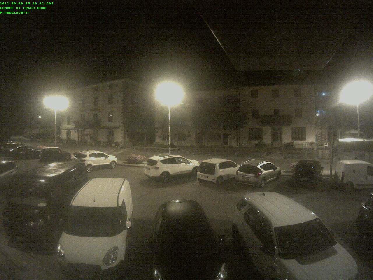 webcam frassinoro n. 48350
